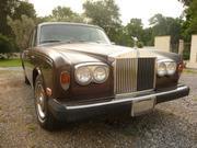 1979 Rolls-royce 6.75 liter V8